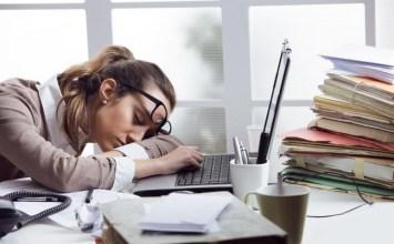 Kronik Yorgunluğun Çaresi Doğru Beslenme