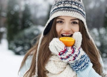 Kış Mevsiminde Nasıl Beslenmeliyiz?