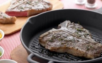 Evde Pişirdiğiniz Yemeklerin Sağlıklı Olduğundan Emin Olun!