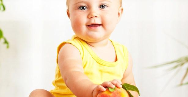 Bebeklerde Gaz Problemini Giderme Yolları