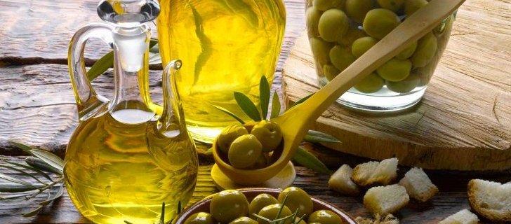 Zeytinyağının Faydaları