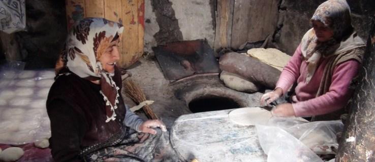 Datça Köy Ekmeği Tarifi