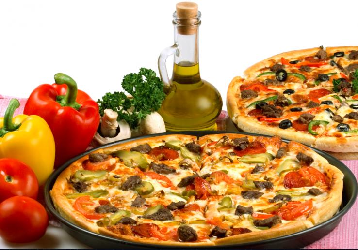 tavada kolay pizza tarifi çiftçiden eve
