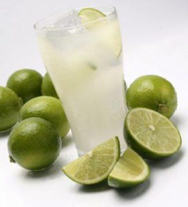 buzlu limon suyu