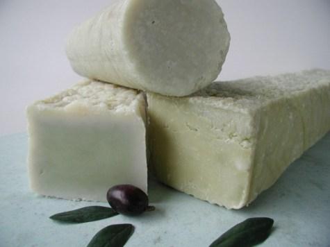 doğal zeytin sabunu