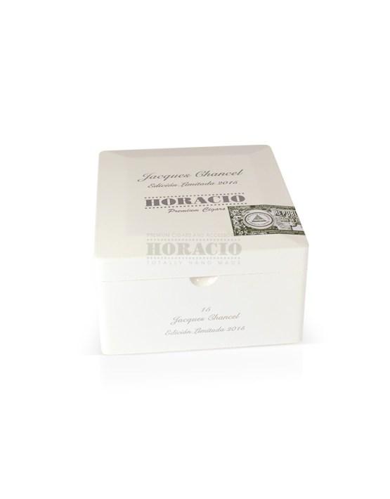 Horacio-box-Jacques-Chancel-edicion-limitada-2016-close