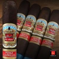 La Historia by E.P. Carrillo El Senador- bd 5pk