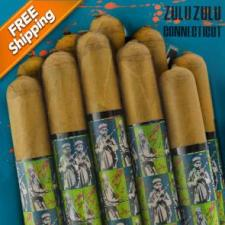 *Gran Habano Zulu Zulu Connecticut Gran Rolo-www.cigarplace.biz-20