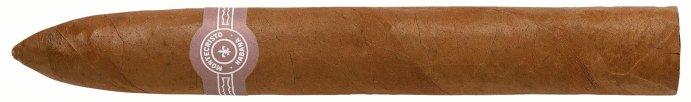 Montecristo #2 Torpedo cigar shape