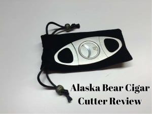alaska bear cigar cutter review