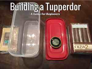 Building a Tupperdor - A guide for beginners
