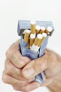 Smoking Responsibility