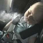 Second Hand Smoke and Children