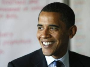 Picture of President Obama