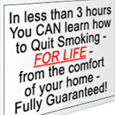 Quit Smoking Right Now Program