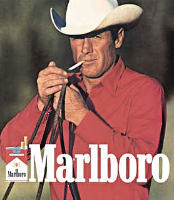 Marlboro Man David McClean