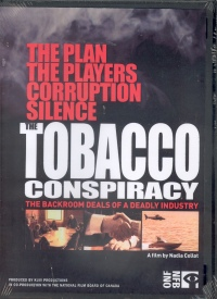 Documentary Film The Tobacco Conspiracy