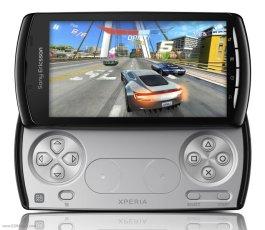 Sony Ericsson Xperia Play - SAR değeri: 0.36