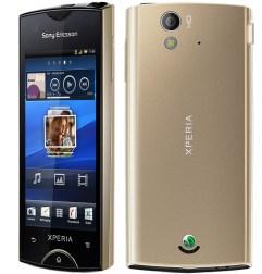 Sony Ericsson Xperia Ray - SAR değeri: 0.96