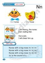 Abaküsment Mental İngilizce Level 1 - Sayfa 23