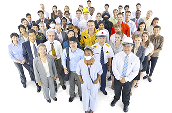 Image result for productive person workforce