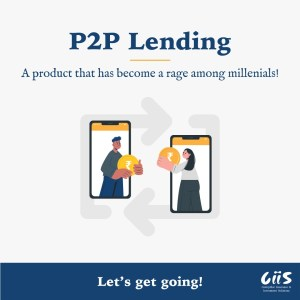 Attention millenials! Learn all about peer-to-peer lending.