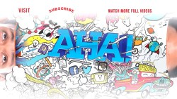 CIIT animation students collaborates with GMA's AHA! Animation originals