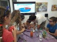 SuperEd – дитяча академія наукових знань