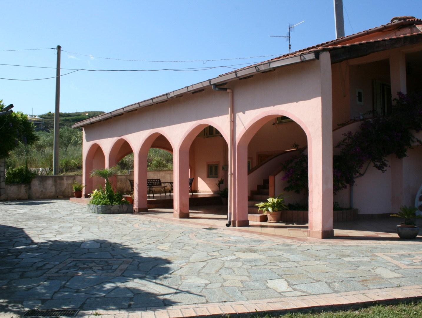Italien Pool Villa