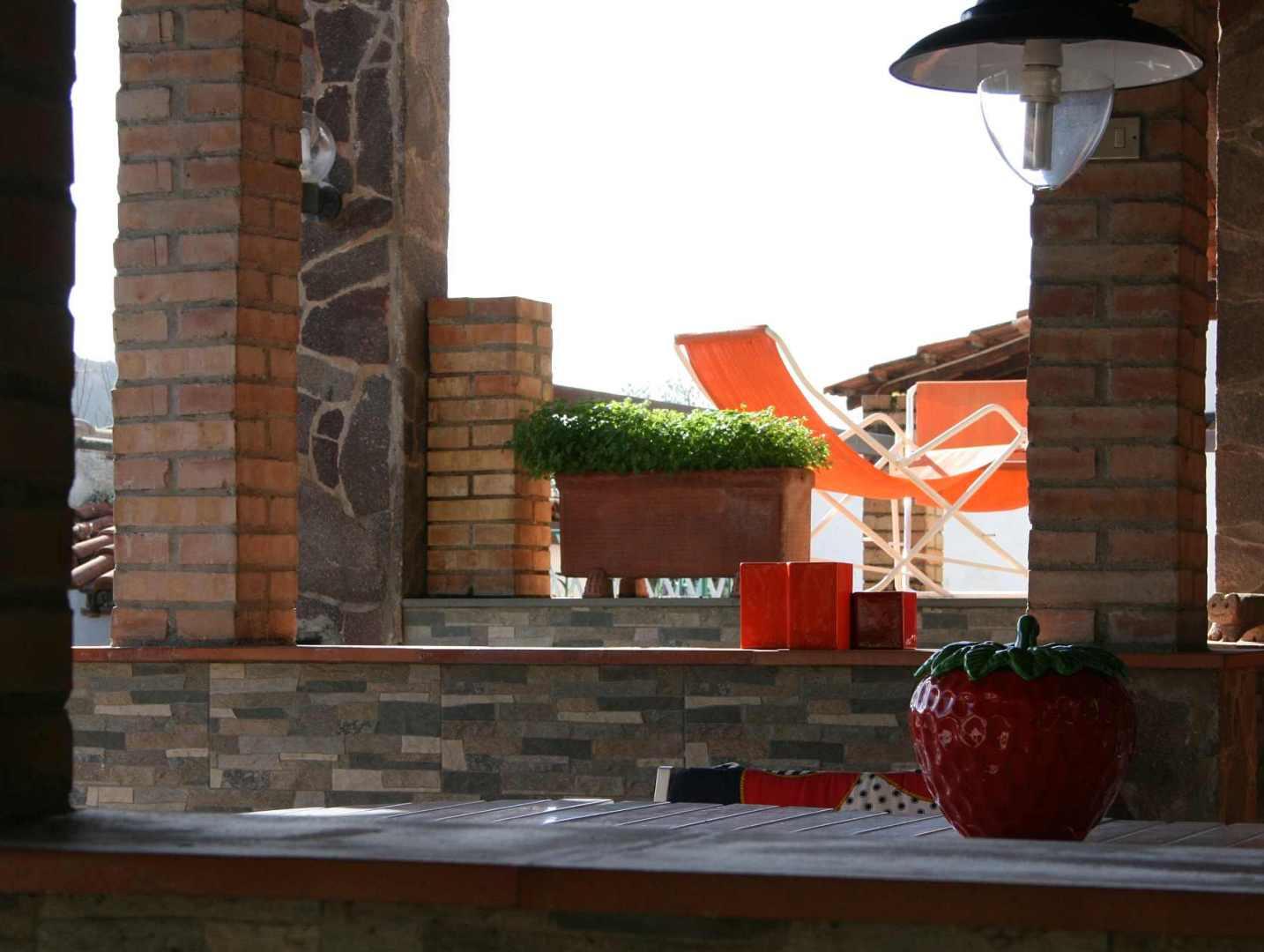 Italien Ferienhaus