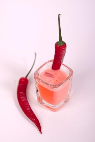 Čili-shot