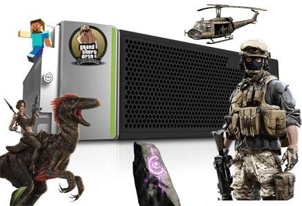 buy game hosting