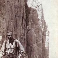 Paul Preuss: il signore delle montagne