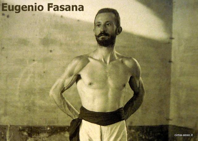 Eugenio Fasana