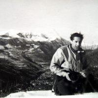 Vie Alpinistiche Corni di Canzo