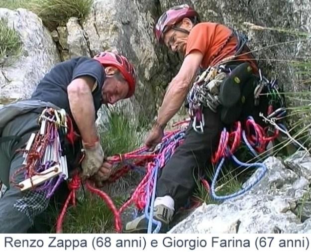 Renzo e Giorgio