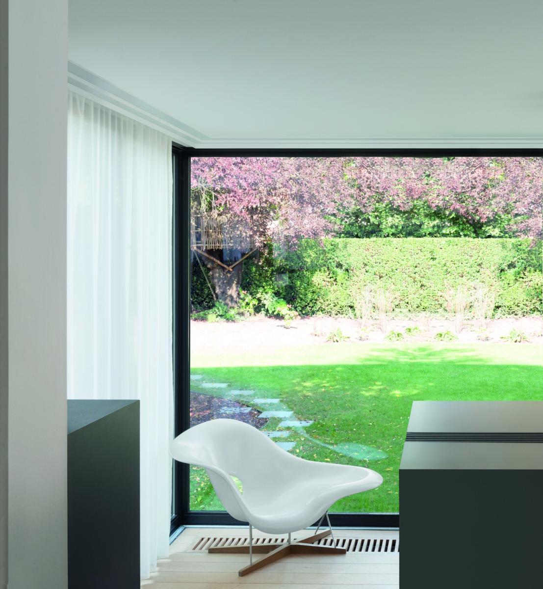 c390 steps corniche plafond pour eclairage indirect et cache tringle a rideaux orac decor 6x10x200cm h x p x l moulure decorative polyurethane