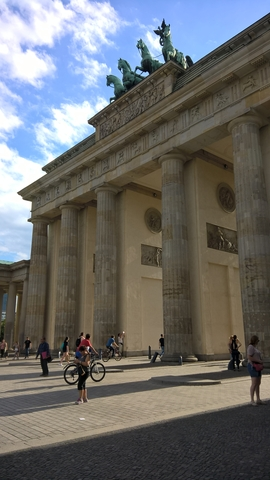 Germany Brandenburg Gate