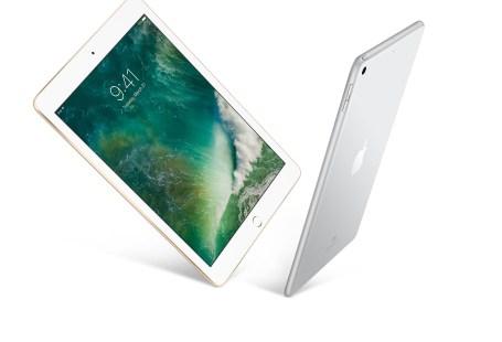 iPad 2017 1
