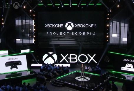 project scorpio 20