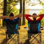 Tanabilir Katlanabilir Keyif Portatif Sandalyeler Cimricomda! outdoor outdoors kamp doahellip