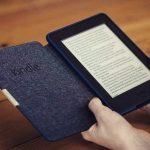 Kitap Okumann Keyifli ve Modern Hali Amazon Kindle! En Uygunhellip
