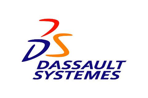 Logo Dassault Systemes 1997