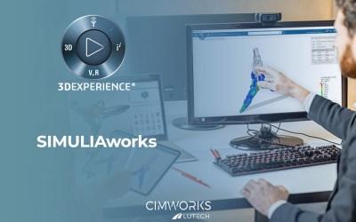 Conociendo SIMULIAworks: Simulación Avanzada en 3DEXPERIENCE