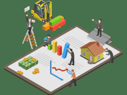 Combinum Reports – Genere ofertas completas con sus precios
