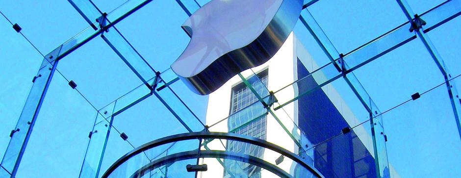 Wittur ascensor en Apple Center New York City Configurador CRM