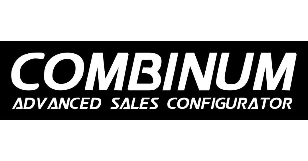 Cimworks es partner de COMBINUM, el configurador para ventas complejas