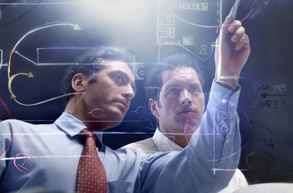 Software CRM Pivotal para ventas industria de maquinaria, proyectos contract, química y farmacia