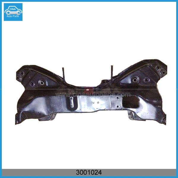 3001024 - crossmember for Brilliance M1,OEM:3001024