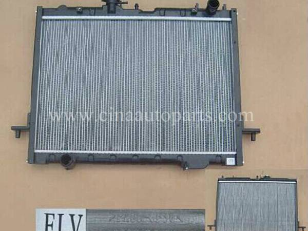 1301100XP64XA - great wall wingle radiator assy 1301100XP64XA